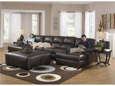 Shop for Jackson Furniture , 4243 Sectional, and other Living Room .