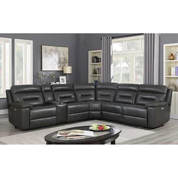 6 Piece Sectional Sofas   Cost