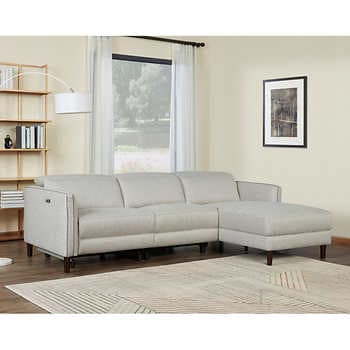 Fabric Sectional Sofas | Cost