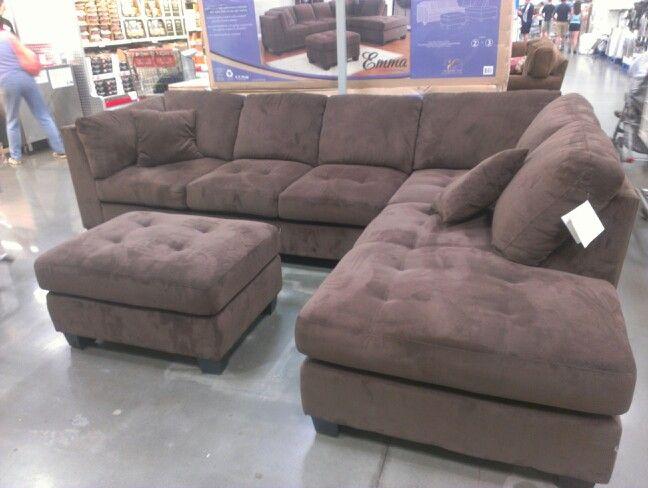 Costco Sofa $800 122 x 84 | Sofa inspiration, Sofa, Sofa dec
