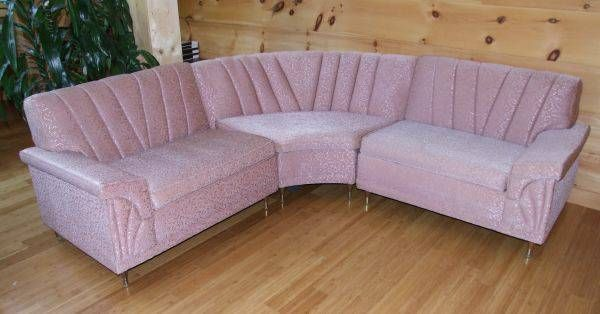 FOR SALE ON CRAIGSLIST RIGHT NOW! MID CENTURY MODERN PINK .