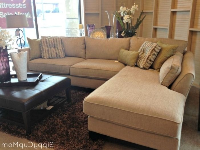 Lazyboy Sectional Sofa | Sectional sofa with recliner, Sectional .