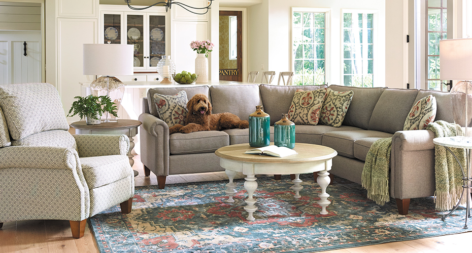 Sectional Sofas At Lazy Boy