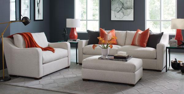 Carolina Custom Furniture at The Dump - Chicago | The Dump Luxe .