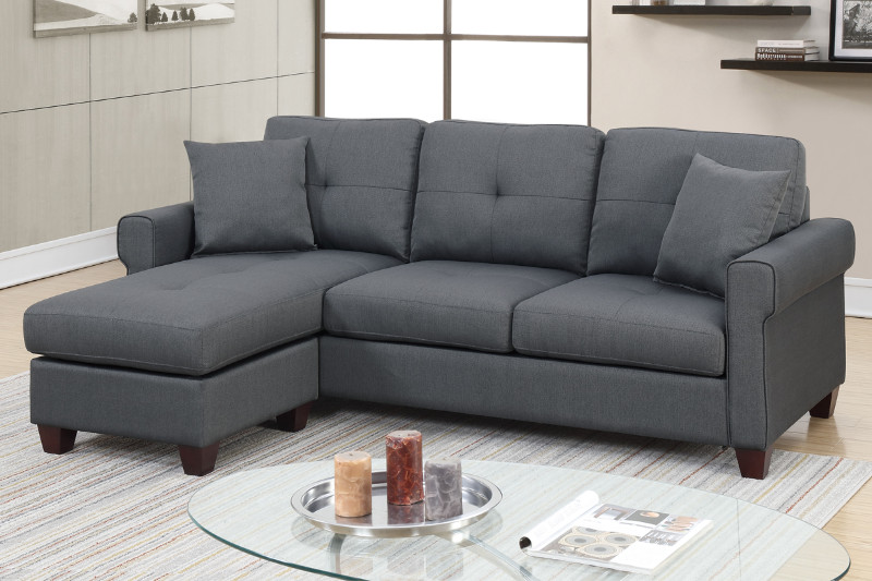 Sectional Sofas By Size