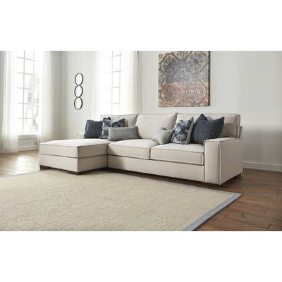 Benchcraft Kendleton Sectional | Ashley furniture sectional .
