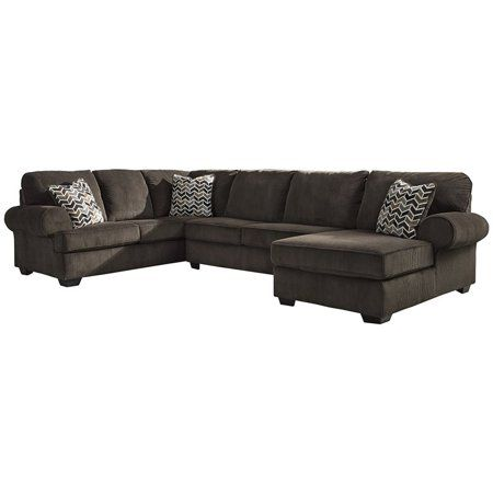 Home in 2020 | 3 piece sectional, Signature design, Sectional so