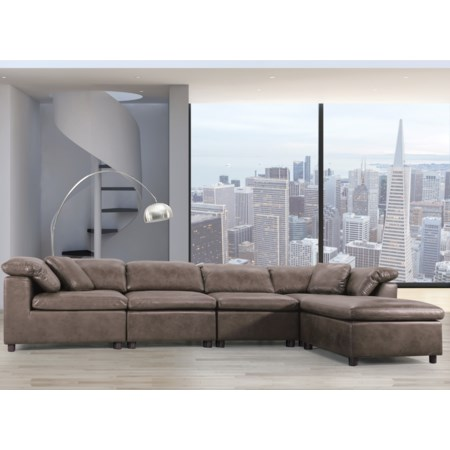 Sectional Sofas in Greenville, Spartanburg, Anderson, Upstate .