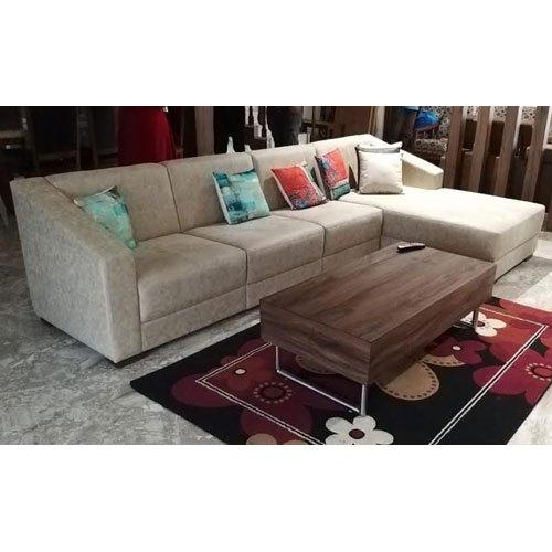 Wood Modular Sectional Sofa Set for Living Room, Rs 100000 /set AH .