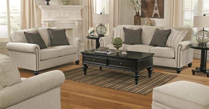 Living Room Furniture - Furniture Fair - North Carolina .