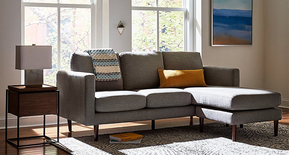 7 Best Modern & Minimalistic Sectional Sofas in 20