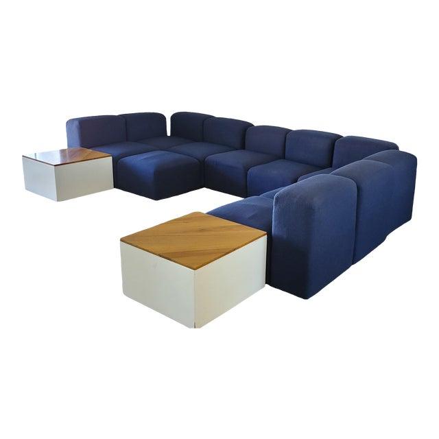 Castelli Large Modular Sectional Sofa | Chairi