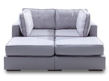 Lovesac #Sactionals - the next generation of sofa sectionals .