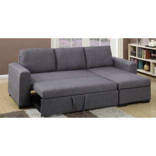 Sectional Couch With Bed – storiestrending.c