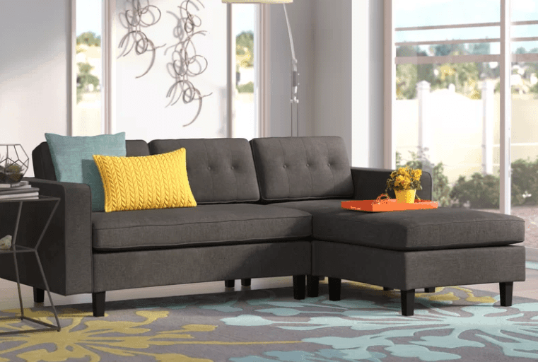 100 Awesome Sectional Sofas Under $1,000 (202