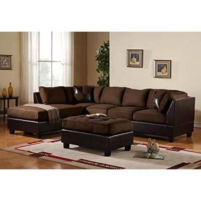 Top 10 Best Leather Couch Under 1000 in 2020 Revie