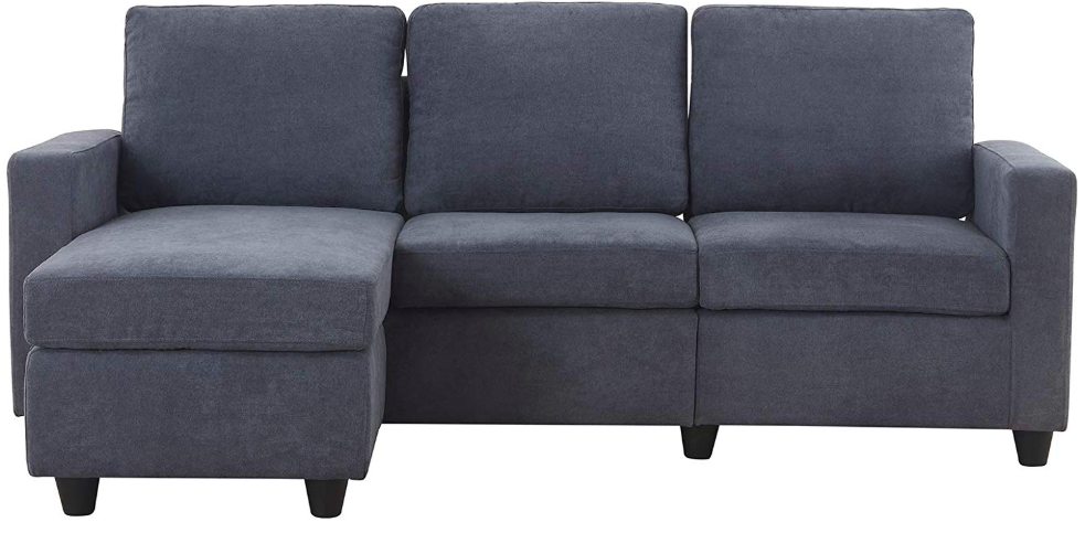 Top 8 Best Sectional Couches Under 300 2020 Reviews: Pick Cheap .