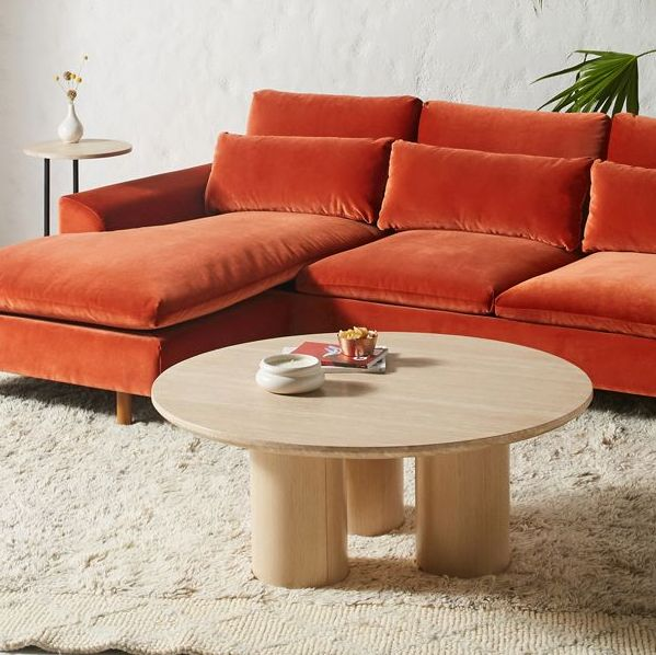 13 Best Sectional Sofas for 2020 - Stylish Sectionals Under $1,0