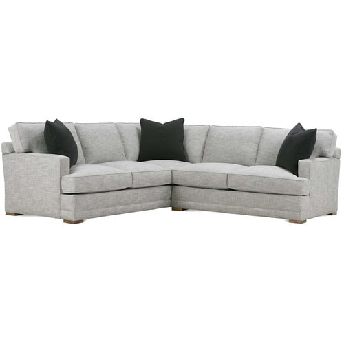 Premium Collection - Grayson Sectional Sofa in by Rowe Furniture .