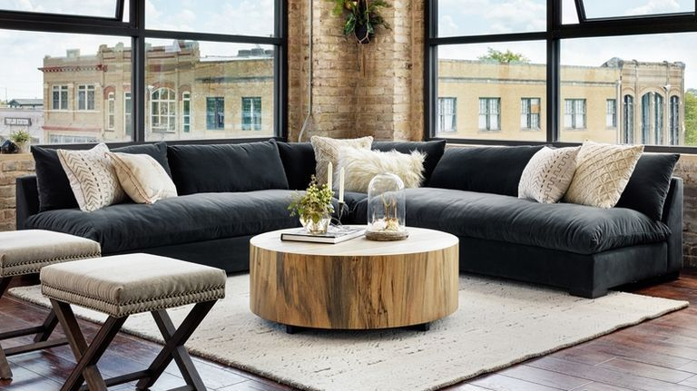 13 Stylish Sectional Sofas That Can Fit the Whole Family on Movie .