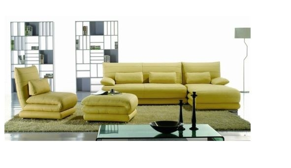 Sectional Sofas With Chaise Lounge And Ottoman