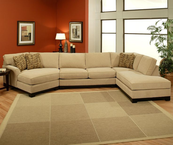 sectional sofa with cuddler chaise - Google Search | Home .
