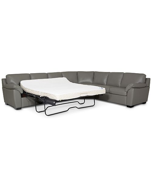 Sectional Sofas With Queen Size Sleeper