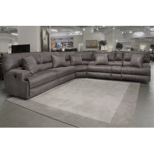 Recliners Sectional | Wayfa