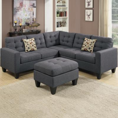 Ottoman - Sectionals - Living Room Furniture - The Home Dep