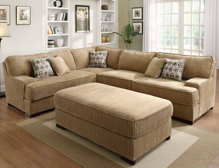 20 Of The Most Comfortable Oversized Ottoman Ideas | Cheap couch .