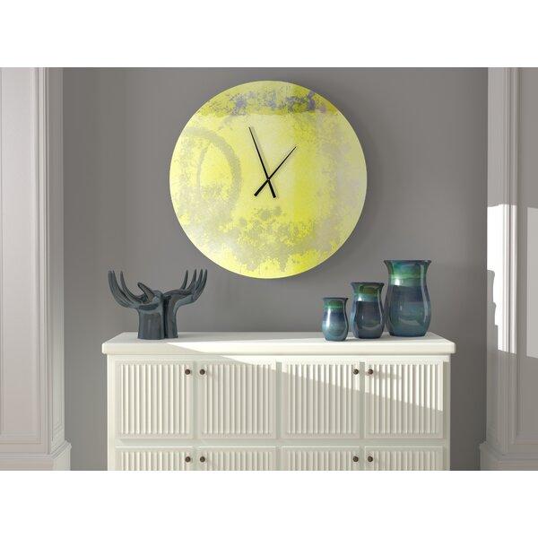 East Urban Home Seiling Wall Clock | Wayfa