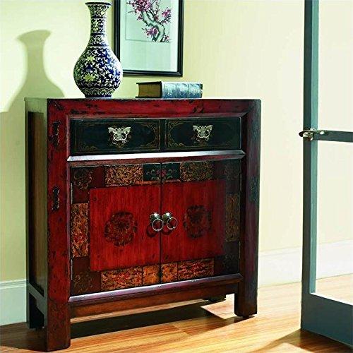 get price for Hooker Furniture Seven Seas Asian Two Door Drawer .