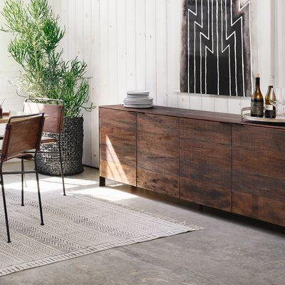 Foundry Select Attell Contemporary Sideboard | Products | House .