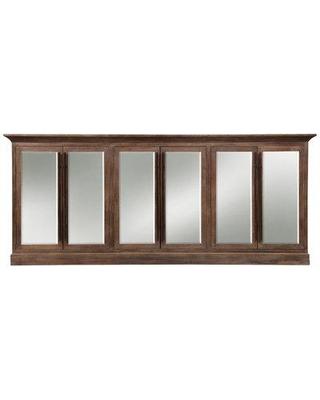 Great Sales on Foundry Select Currahee 6 Door Sideboard GOET43