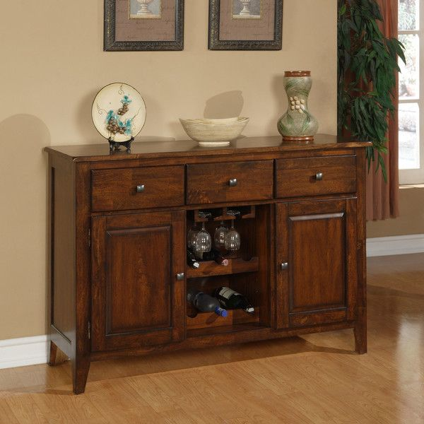 Wildon Home ® Thea Sideboard & Reviews   Wayfair   Dining room .