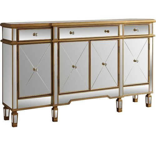 Imperial Sideboard Wildon Home   Antique sideboard, Wildon ho
