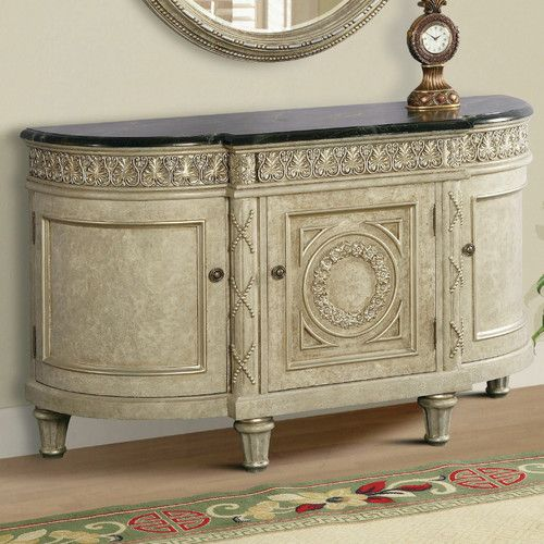 Wildon Home ® Gustave Buffet Cabinet | Buffet cabinet, Furniture .