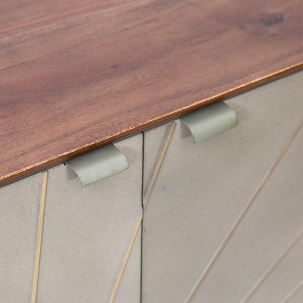 Shop Sienna, Sideboard - On Sale - Overstock - 309650