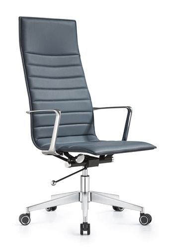 Sleek Style Executive Office Chairs