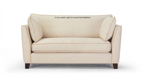 two seater sofa | Seater sofa, 2 seater sofa, So