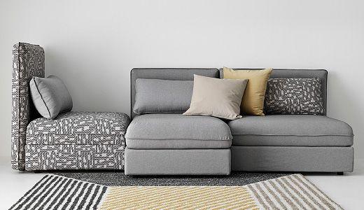 Modular Sectional Sofa for the Comfort of Your Gathering modular .