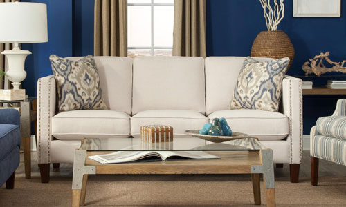 Tips for Small Spaces from Belfort Furniture   Washington DC .
