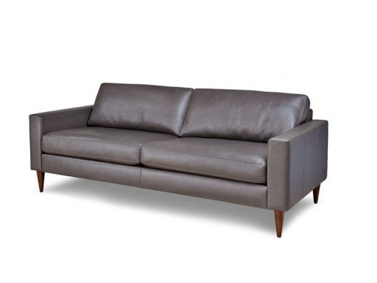 Ely Small Scale Sofa Small Scale American Leather available at .