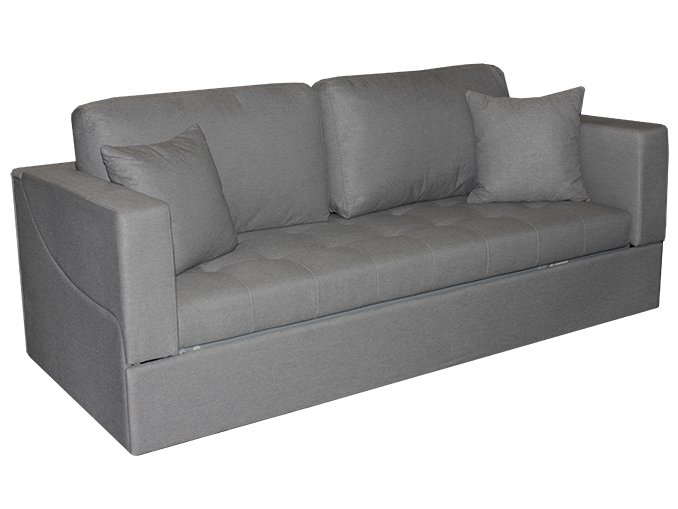 Ascent Sofa Bunk Bed - Bailey's Furnitu