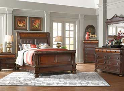 Shop Bedroom Furniture   Badcock Home Furniture &mo
