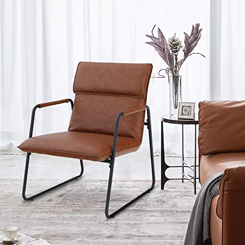Amazon.com: ALPHA HOME Living Room Accent Chair Sofa Chair Lounge .