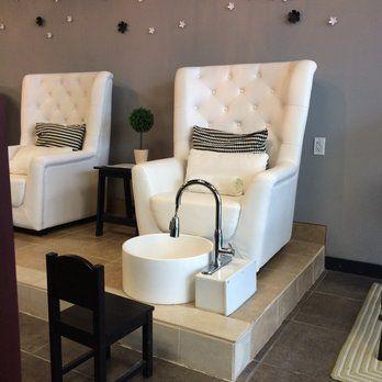 Sofa Pedicure Chairs – incelemesi.net in 2020 | Pedicure salon .