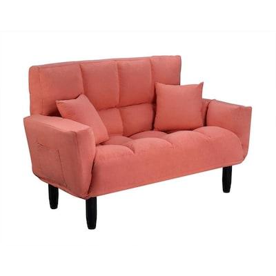 Orange Couches, Sofas & Loveseats at Lowes.c