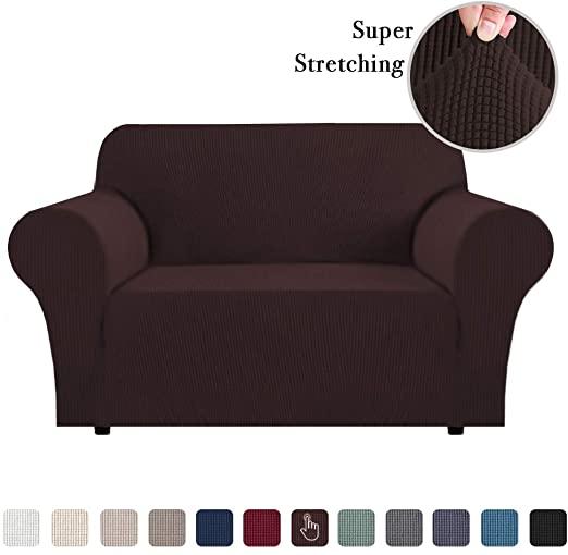 Amazon.com: Flamingo P Stretch Sofa Slipcover 1 Piece Sofa Covers .