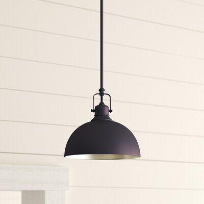 Southlake 1 Light Single Dome Pendants